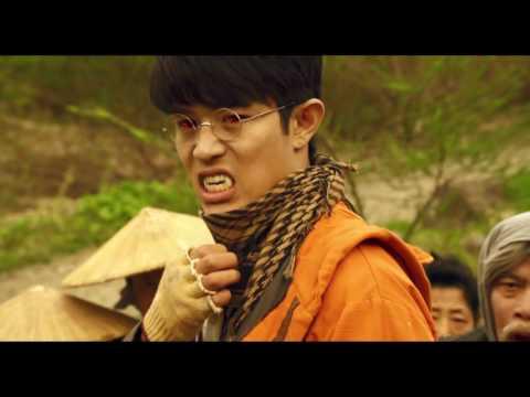 『彼岸島 デラックス』予告映像