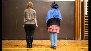 Video Dance VJ_stopmotion_kledingact.mov