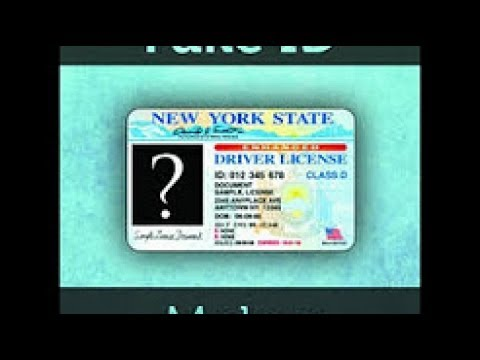 How To make Fake Id Card using Android (Fake Id Generator) NEW 2017