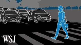 Why Pedestrian Deaths Are on the Rise (It's More Than Just Smartphones)