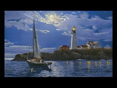 Tender Is The Night ( Steve Lawrence )  p2