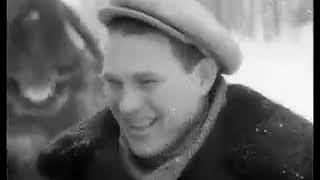 Cоветская Литва № 3.Tarybų Lietuva Nr.3 (Январь 1960).Литовская киностудия. Кинохроника.