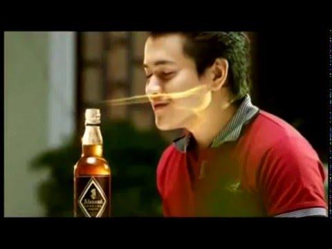 Alexand Whisky Good Aroma - YouTube