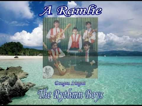 A Ramlie  - Hidup Bersama