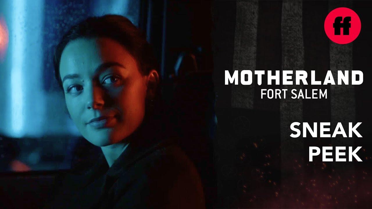 Download Motherland: Fort Salem Season 2, Episode 3 | Sneak Peek: Scylla and Anacostia Join Forces | Freeform