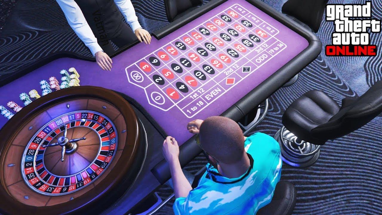 Реально ли заработать в grand casino