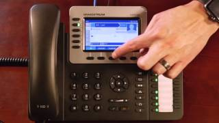 Overview of Grandstream GXP2160 Enterprise IP Phone