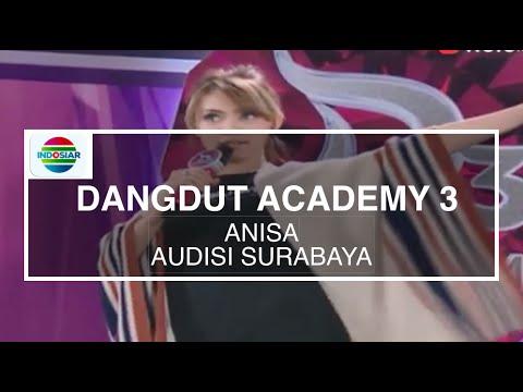 Ada Surprise buat Juri - Anisa (Audisi DA3 Surabaya)
