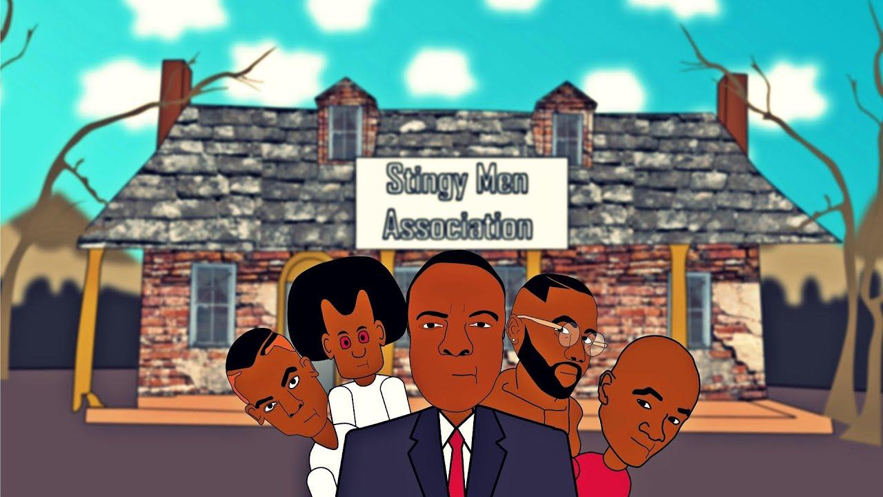Download Stingy Men Association