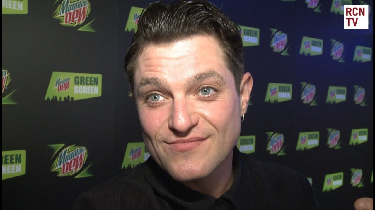 Mathew Horne Interview - Breaking The Bank & Bad Education - YouTube X Men Days Of Future Past Bishop
