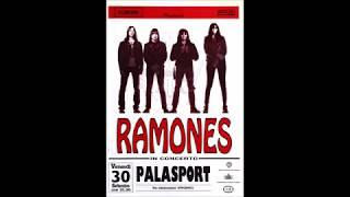 Ramones   Live at Palasport, Sassari, Italy 30/09/1994
