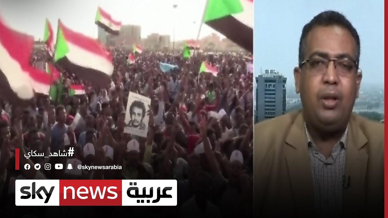 ماهر أبو الجوخ: لأول مرد تقوم القوات المسلحة السودانية بتسليم متهمين للعدالة  - نشر قبل 4 ساعة