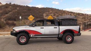 Air Lift Ultimate Plus Springs and Wireless Air Controller Makes Hauling Heavy Loads a Breeze