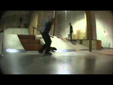 KC Indoor---Joseph Donley, Michael Sallman, Joey G...