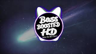 Vince Johnson - In Your Head [Bass Boosted]