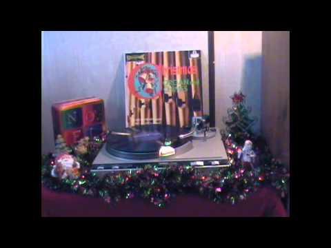 (Christmas) Charles Smart & James Blades- Christmas Organ And Chimes (entire LP)