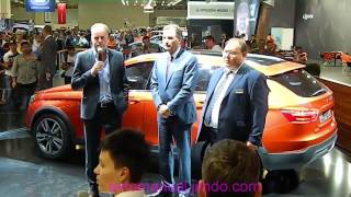 видео Lada Vesta. Названа цена. Будет дефицит
