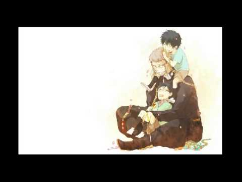 Ao no exorcist soundtrack - F (Shiro's death) piano cover
