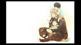 Ao no exorcist soundtrack - F (Shiro