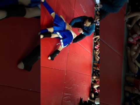 MMA Azerbaijan