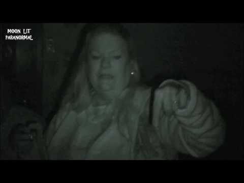 Episode 13 THE HAUNTED RAMSEY SCHOOL, Moon Lit Paranormal Mini Series