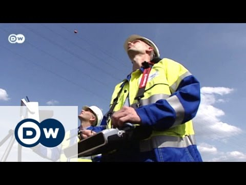 Drones - Busy bees for industry | Made in Germany