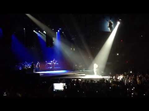 Rihanna Live San Diego