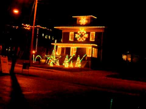 nutcracker christmas lights columbia college columbia mo