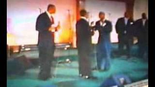 Harvey Watkins Jr w/Melvin & Doug Williams - Its In My heart