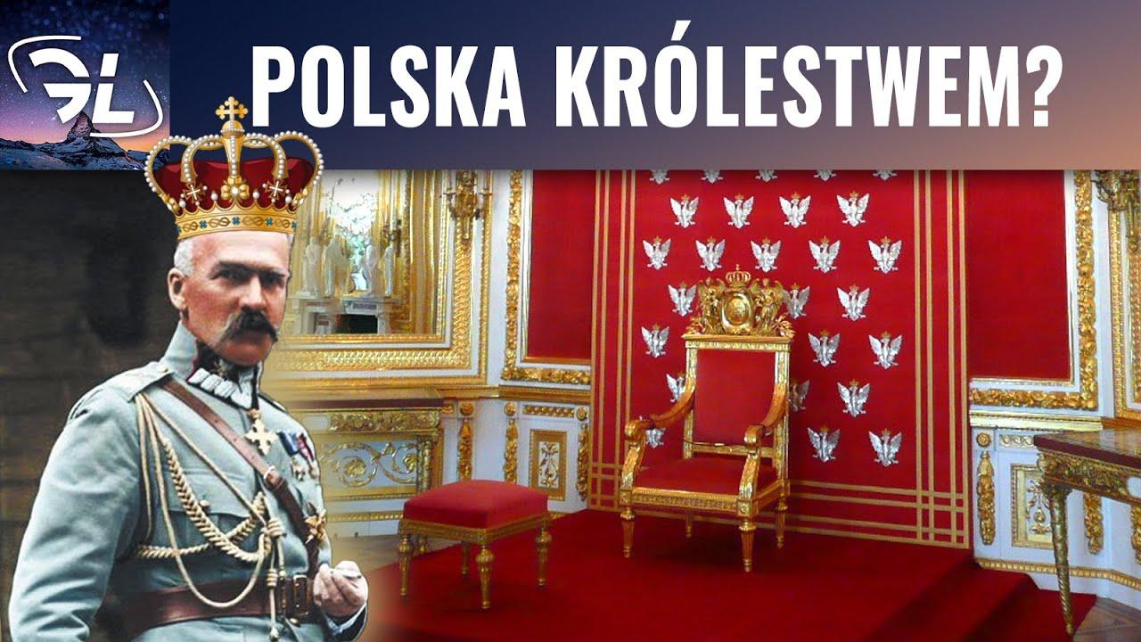 Co gdyby POLSKA miała TERAZ KRÓLA?