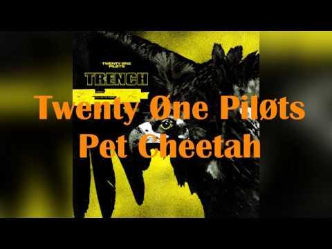 Twenty One Pilots - Pet Cheetah(from new album Trench)2018