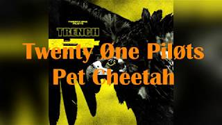 Twenty One Pilots - Pet Cheetah(from new album