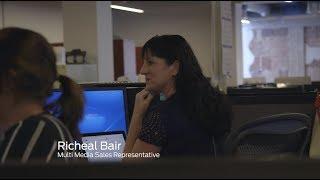 Richeal - OMG Multimedia Advertising Sales Executive