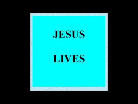 Because He lives.wmv