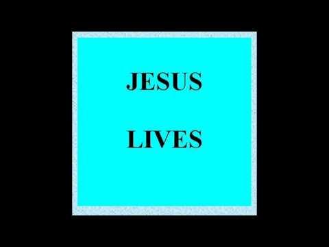 Because He lives.wmv