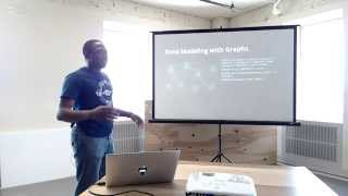 Introduction to Graph Databases w/ Tim Ojo