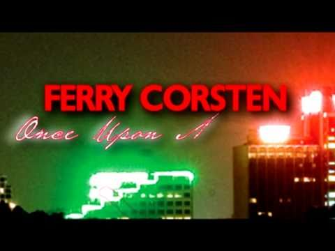 "Ferry Corsten ""Once Upon A Night, Vol.2"" Official Trailer"
