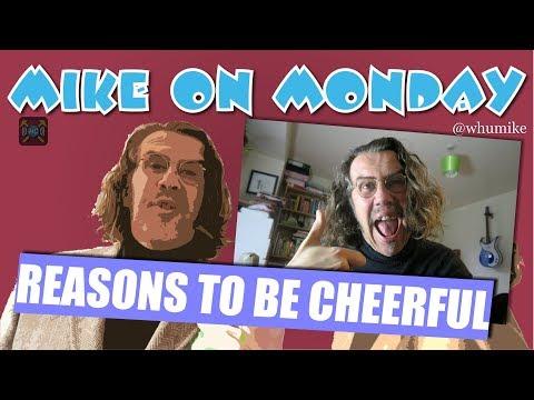Mike On Monday #10 | David Moyes | Karen Brady | This Week at West Ham