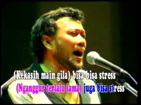 RHOMA IRAMA STRESS Mp3