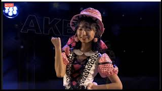 20201017 AKB48「サステナブル」「失恋、ありがとう」全国握手会 ユニットライブ.