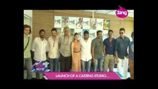Launch of a casting studio - Bollywood Life - episode