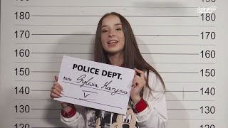 Sylwia Lipka #2 | Przesłuchanie