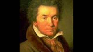 Beethoven's Symphony no.9 (Scherzo)