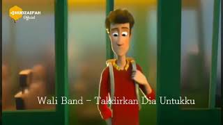 Download Mp3 Wali Band - Takdirkan Dia Untukku  Un