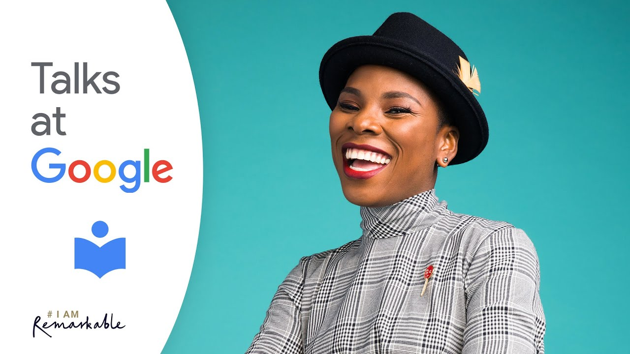 Luvvie Ajayi Jones | How to Become a Professional Troublemaker | Talks at Google