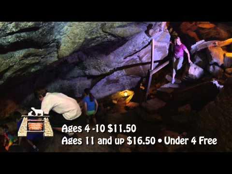 Polar Caves 2014