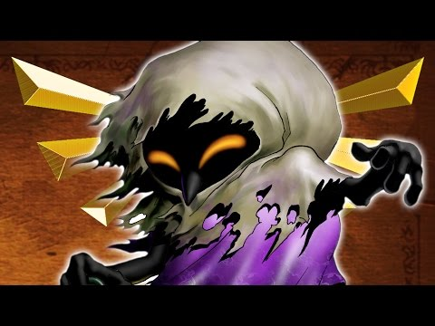"NateWantsToBattle - ""Twisted"" (Full Album Stream) A Legend of Zelda Song"