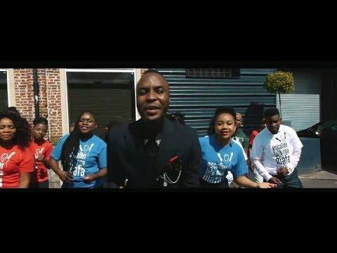 Ndeko Jean Paul Lushimba - ESCALIER  (Clip Officiel)