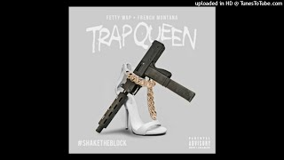 Fetty Wap - Trap Queen (Clean) [HD] Radio Editz