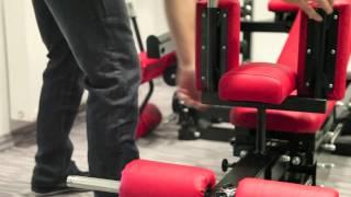 Olimpus shop trgovina s fitnes opremo